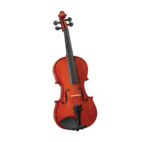 CERVINI HV-150 Novice Violin Outfit  116, 18, 12, 34, 44